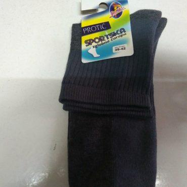 Muške sportske zglobne čarape