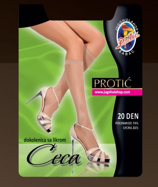 Čarape Ceca