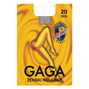 Čarape Gaga