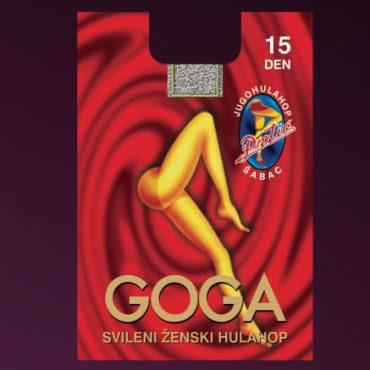 Čarape Goga