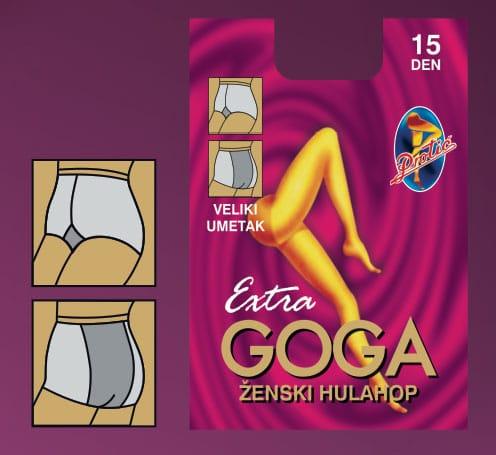 Čarape Goga ekstra