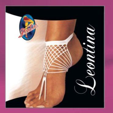 Čarape Leontina