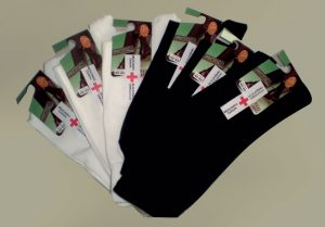 medicinska čarapa za olakšanu cirkulaciju