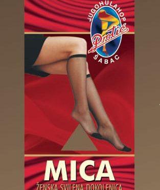 Čarape Mica