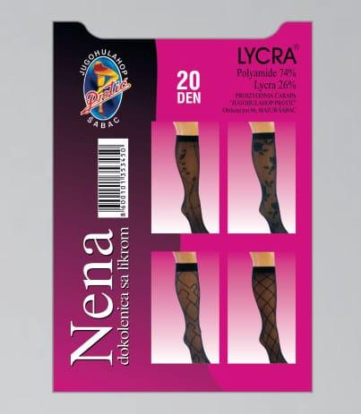 Čarape Nena