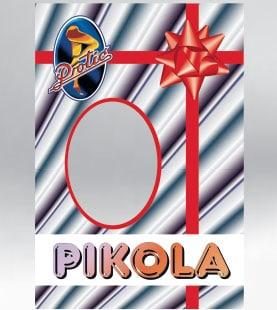 Dečja čarapa Pikola