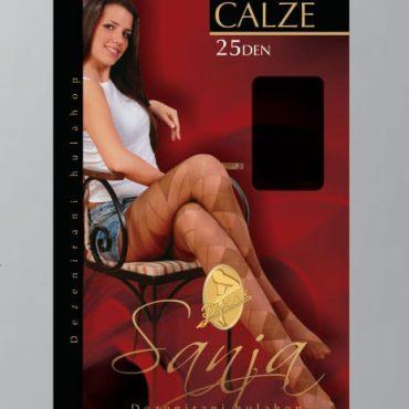 Čarape Sanja