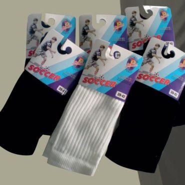 Čarape Soccer - muške sportske čarape