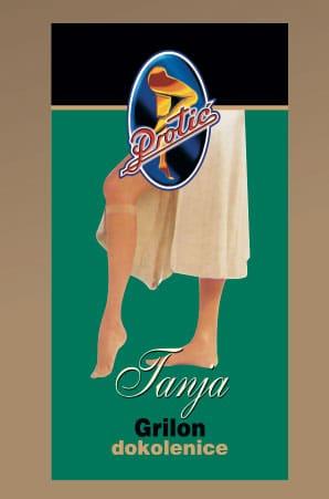 Čarape Tanja